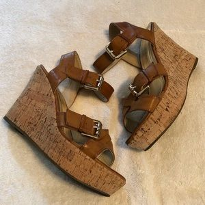 [Cathy Jean] Wedge Sandals